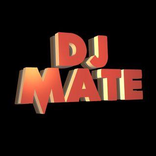 DJ MATE -CUBATON SEP 2016 - VOL 1 - @DJMATEWPB