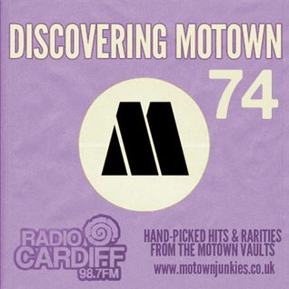 Discovering Motown No.74