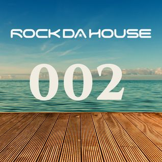 Dog Rock presents Rock Da House 002