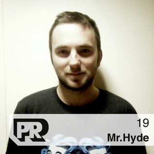 Panorama Mix Podcast #19 : Mr.Hyde