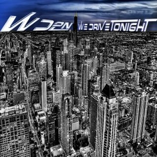 "WD2N - We Drive Tonight ""Live From Egoist Lounge Bar"""