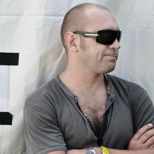 Marco Carola @ Yalta Club, Bulgaria 12.11.2011