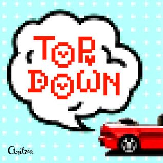 DJ BIG JACKS - Top Down