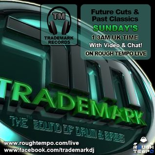 DJ Trademark Rough Tempo Live Set 02.02.13