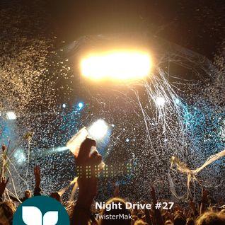 Night Drive #27