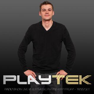 PlayTEK LiVE Special