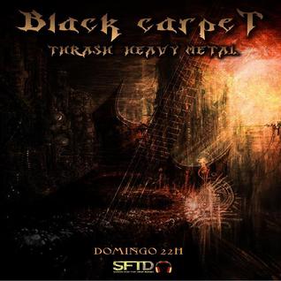 BLACK CARPET S01 E01 (2016-10-16)