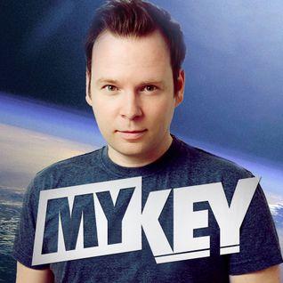 MYKEY's House Vandalism #57 Part 1/2 (House Mix)
