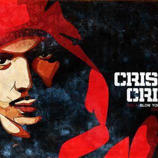 Crissy Criss - BBC 1Xtra (Guest Fred V & Grafix) (05-04-2012)