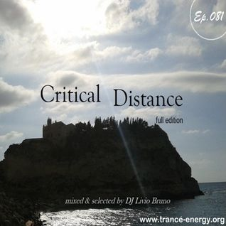 <<CRITICAL_DISTANCE>> full edition Ep.081