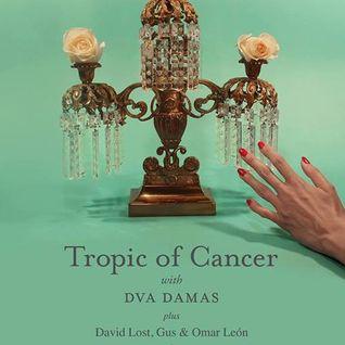 2013 ARCHIVO #07 (Post Tropic Of Cancer & DVA Damas)