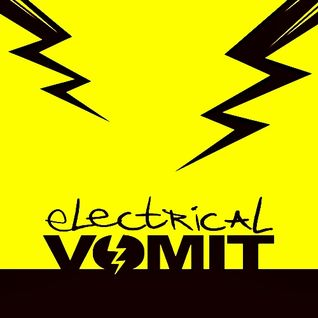 Cheeky D - Electrical Vomit