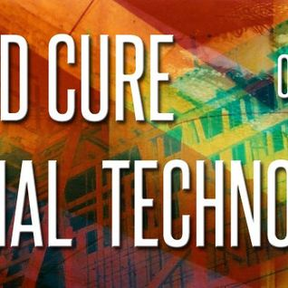 Mind Cure - Radial Techno Mix Oct'13