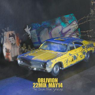 22. Oblivion
