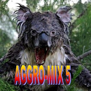 Aggro Mix 5: Industrial, Powernoise, Rhythmic Noise, Harsh EBM, Dark Electro