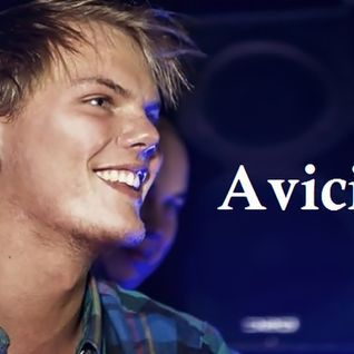 Avicii Music Collection