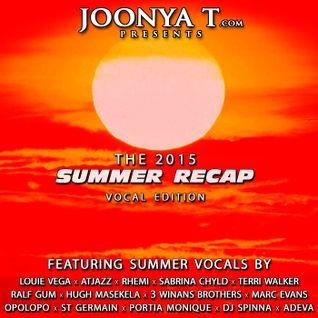 THE 2015 SUMMER RECAP [VOCAL EDITION]