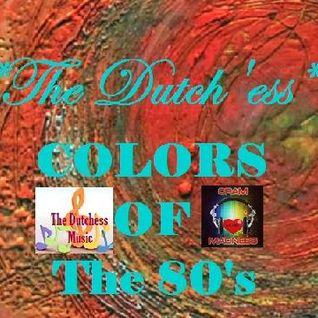 Colors of the 80's