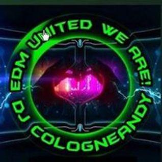 We all love #EDM #unitedweare by #Cologneandy #Frechen #Deutschland##EDMLife #EDMFamily #EDMMusic