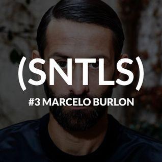SNTLS #3: Marcelo Burlon