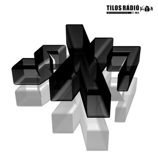 SX7 - Tilos Radio 2011.03.10. (Dubstep)