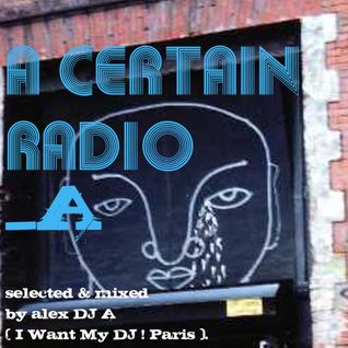 A Certain Radio_A : DeepTechHouse Summer Session