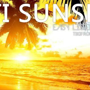 TAHITI SUNSET 3