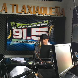 La Raza Chronicles – August 16, 2016