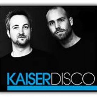 Kaiserdisco Special by Profiletaken