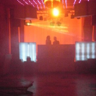 Ata @ Loft Club Ludwigshafen 08.10.1994