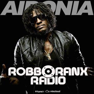 DANCEHALL 360 SHOW - (01/10/15) ROBBO RANX