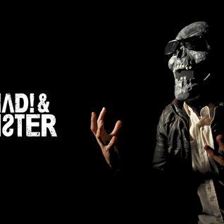 GOMAD&MONSTER burn studios residency