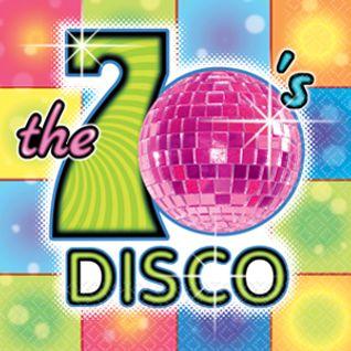 playlist 70s disco music