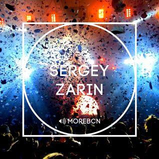 Sergey Zarin - MoreBCN Podcast 01