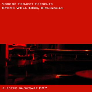 Electro Showcase Episode 37 May 2005