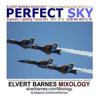 PERFECT SKY Euphoric / Uplifting Trance Mix (May 2012)