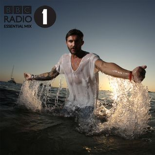 Hot Since 82 - Essential Mix, BBC Radio1 (17-08-2013)