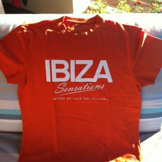 Ibiza Sensations 59 Powered by Stereo Productions