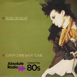 Forgotten 80s Show #163 - Sunday 3rd July