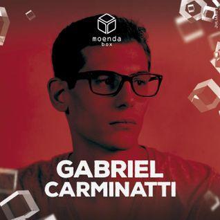 Gabriel Carminatti @ Moenda Box  18/07/2015