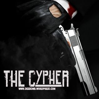 THE CYPHER - (30+ Hip Hop Drum & Bass Tracks)