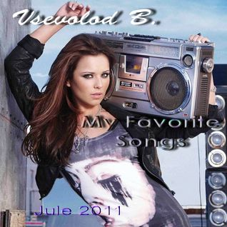 Vsevolod B. - My Favorite Songs (Jule 2011)