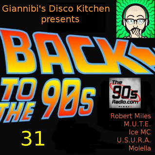 The Rhythm of The 90s Radio Vol. 31