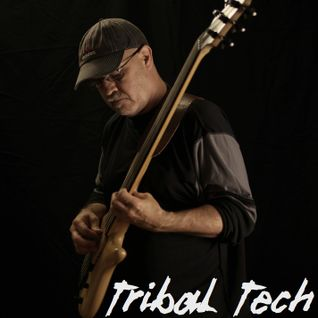 The International Ronnie Scott's Radio Show feat. Tribal Tech