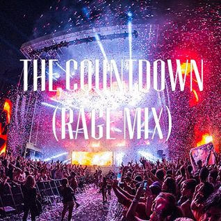 The Countdown(Rage Mix)