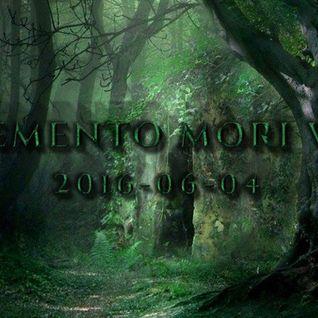 MEMENTO MORI VII Liveset