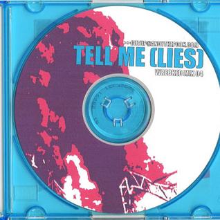 Cutups - Tell Me (Lies) (2003 mix)