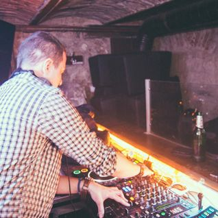 Thomas @ FM 95.1 Paprika Radio Cluj-Napoca (13.03.2015)