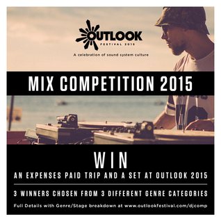 Outlook 2015 Mix Competition: - The Beach - shouichi narita
