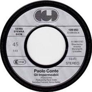 paolo conte  ( leegas   loop&fx  )  traktor live !